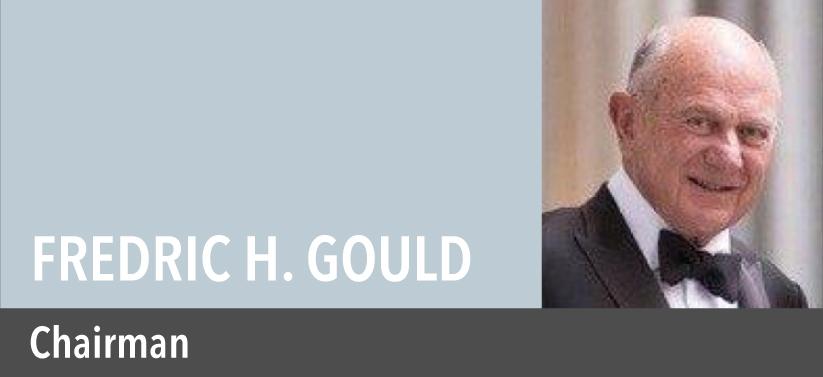 Fredric H. Gould