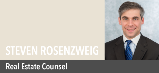 Steven Rosenzweig